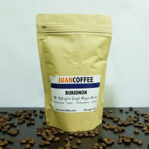 Bukidnon Arabica Coffee
