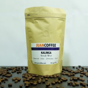 Kalinga Robusta Coffee