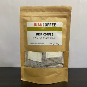 sulu drip coffee