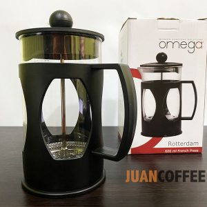 Omega French Press