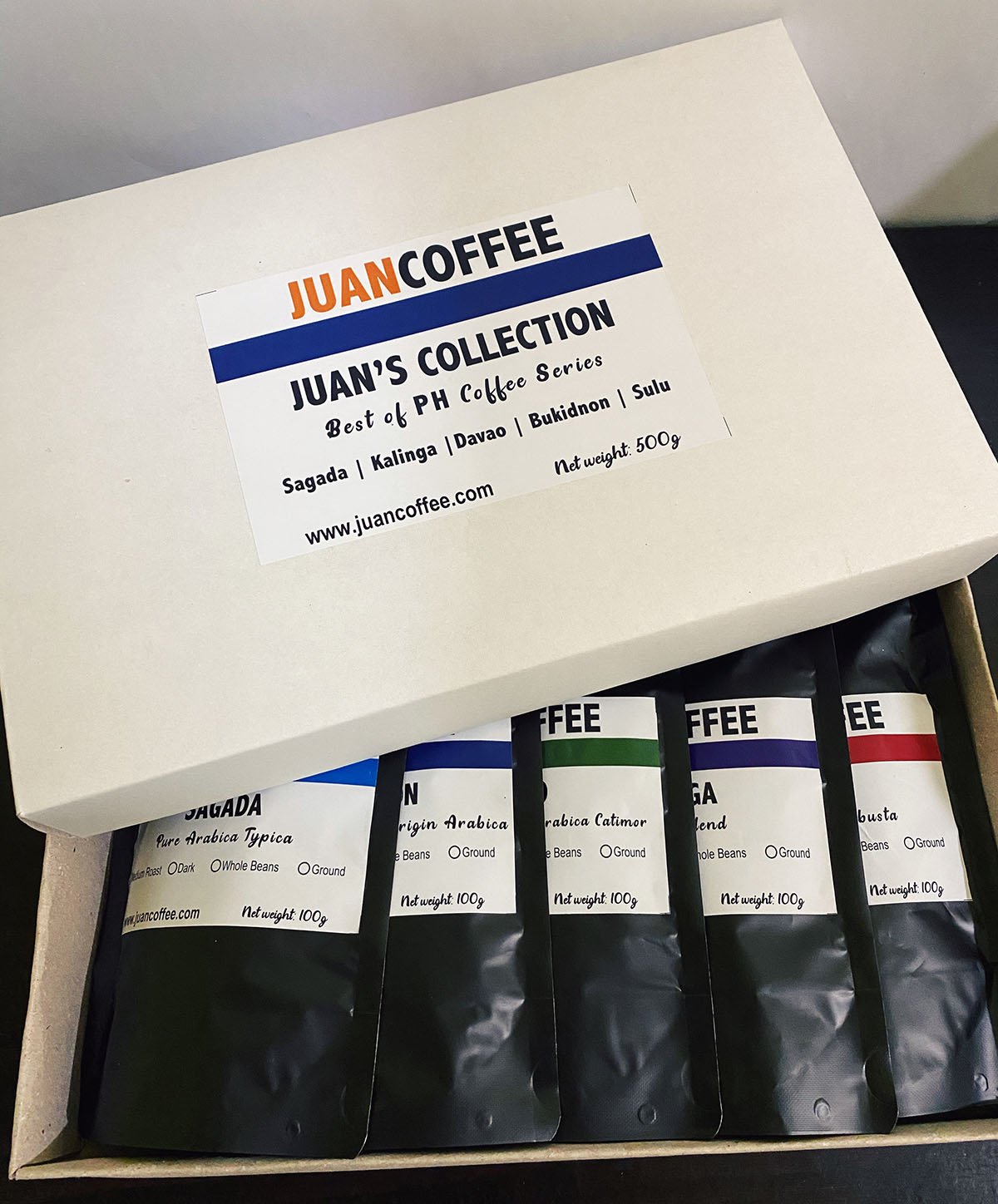 best coffee in the Philippines