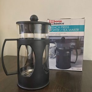 Home Basics French Press